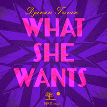What She Wants cover art