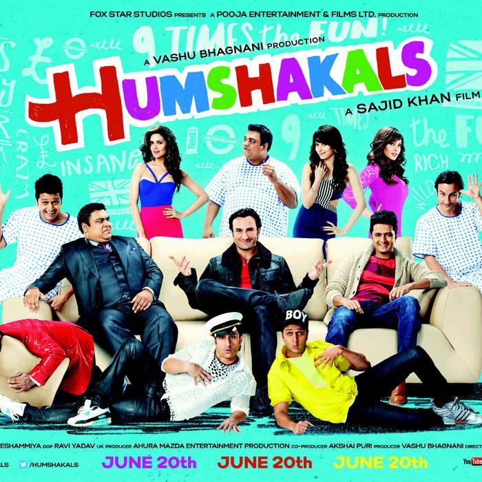 the Filmistaan hindi movie download