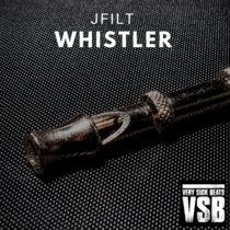 Whistler cover art