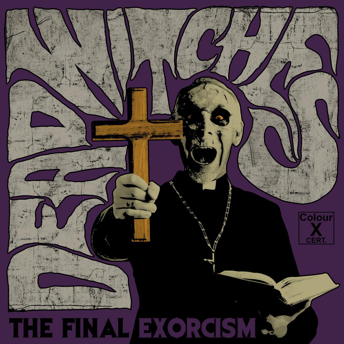 Resultado de imagen para dead witches – the final exorcism