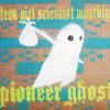 Pioneer Ghost Cover Art