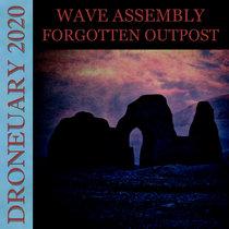 Forgotten Outpost cover art