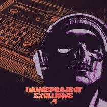 Danceproject Exclusive #1 cover art