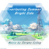 Everlasting Summer: Bright Side Cover Art