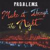 Make It Through The Night LP Cover Art