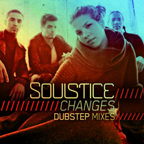 Changes (Dubstep Mixes) cover art