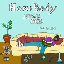 Homebody cover art