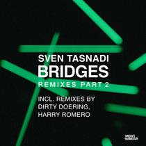 Bridges Remixes Part 2 (MHD058) cover art