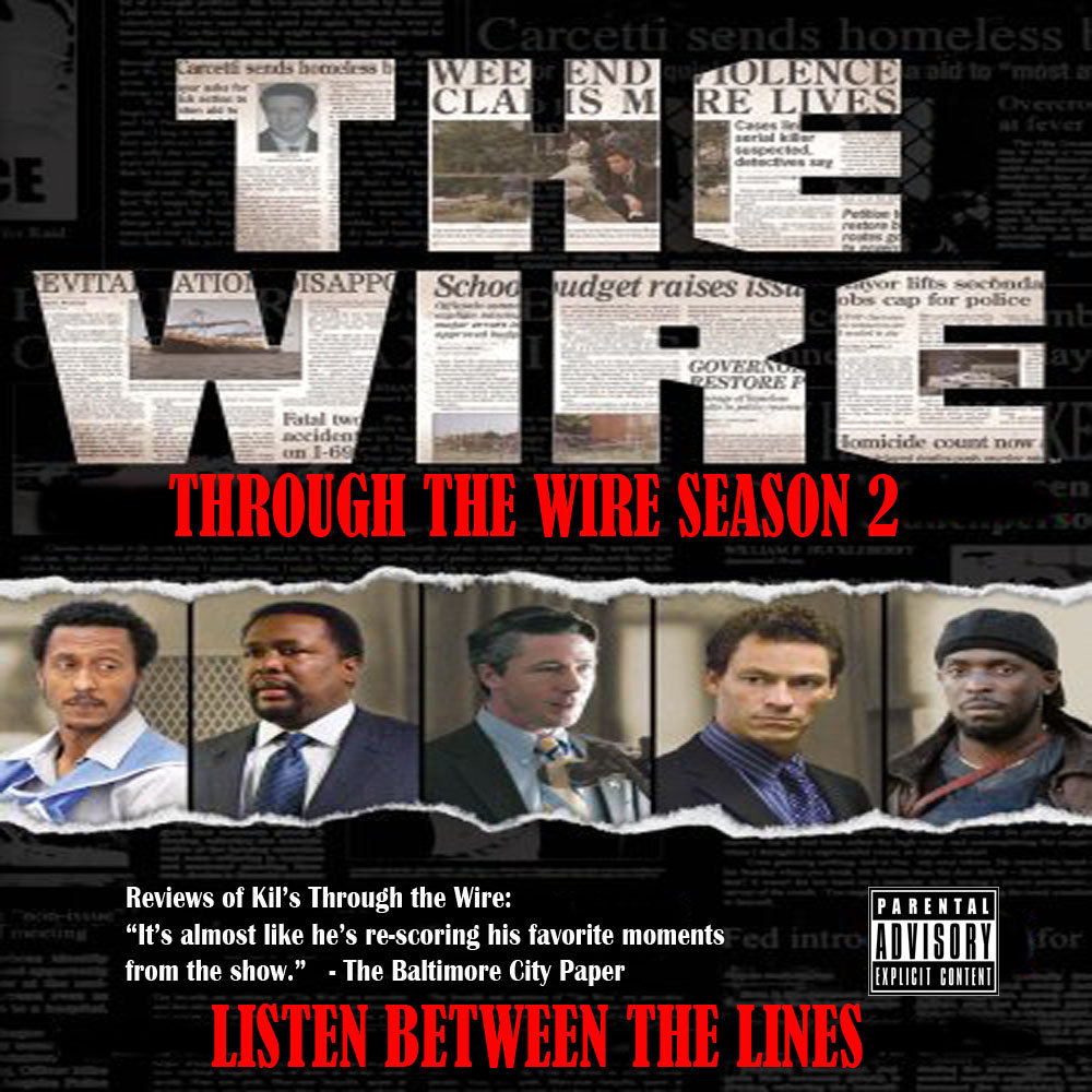 Through The Wire Season 2 Dirty