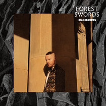 Dj-Kicks: Forest Swords cover art