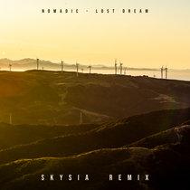 Lost Dream (Skysia Remix) cover art