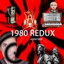 1980 REDUX cover art