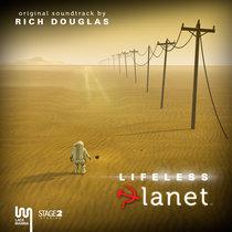 Lifeless Planet - OST cover art