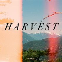 Harvest cover art