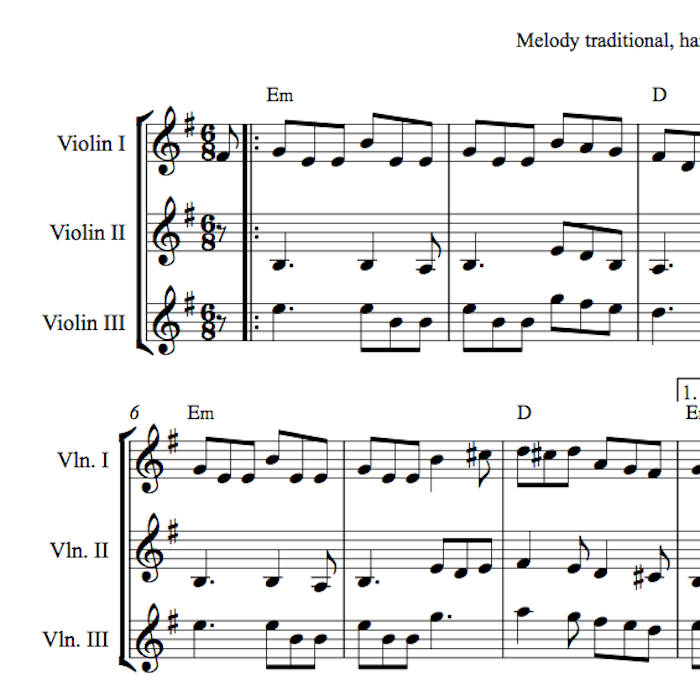 Swallowtail Jig Sheet Music Irish Tune Harmony Arrangement By Celtic Fiddle Georgia Tleton: Swallowtail Jig Irish Whistle Sheet Music At Alzheimers-prions.com
