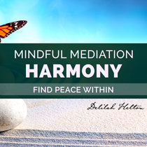 Guided Meditation For Creating Harmony cover art