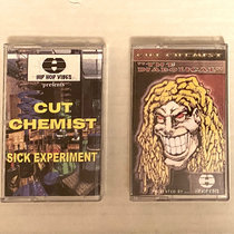 Sick Experiment/The Diabolical cover art