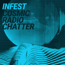 Cosmic Radio Chatter cover art