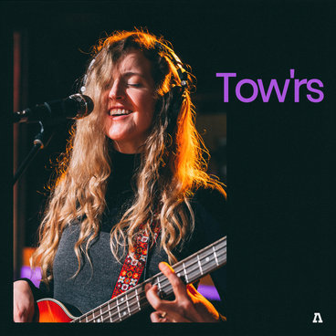 Tow'rs on Audiotree Live main photo