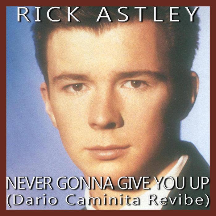 Rick Astley Never Gonna Give You Up Dario Caminita Revibe Barry White Queen Madonna Kool The Gang Trammps M Jackson Buggles Talk Talk Dj Dario Caminita