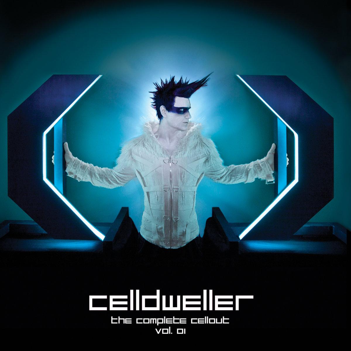 celldweller cellout ep 01