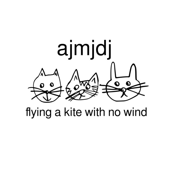 ajmjdj - flying a kite with no wind [lofi/electro]