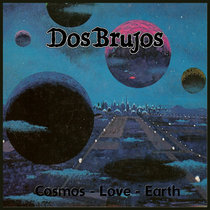 Cosmos - Love - Earth (2020 Remaster) cover art