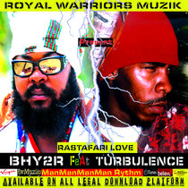 Search for Rastafari love cover art