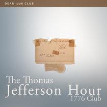 Dear 1776 Club cover art