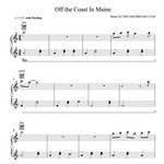 Improv #10 - One Last Thought (Sheet Music + Track Download