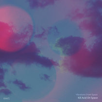 Vibrations From Space cover art