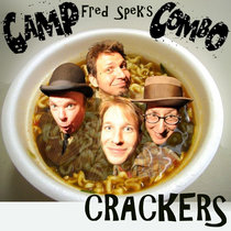 Crackers cover art