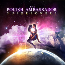 Superpowers cover art