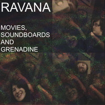 Movies, Soundboards & Grenadine - A Tribute To Good Times cover art