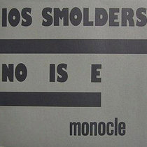 No Is E Monocle cover art