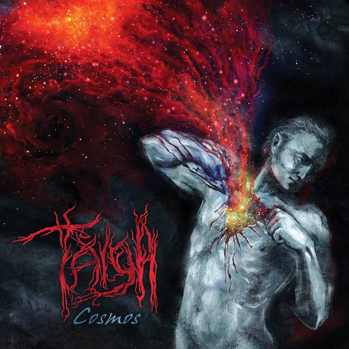 Новый альбом TAIGA - Cosmos (2017)