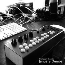Demos (January 2015) cover art