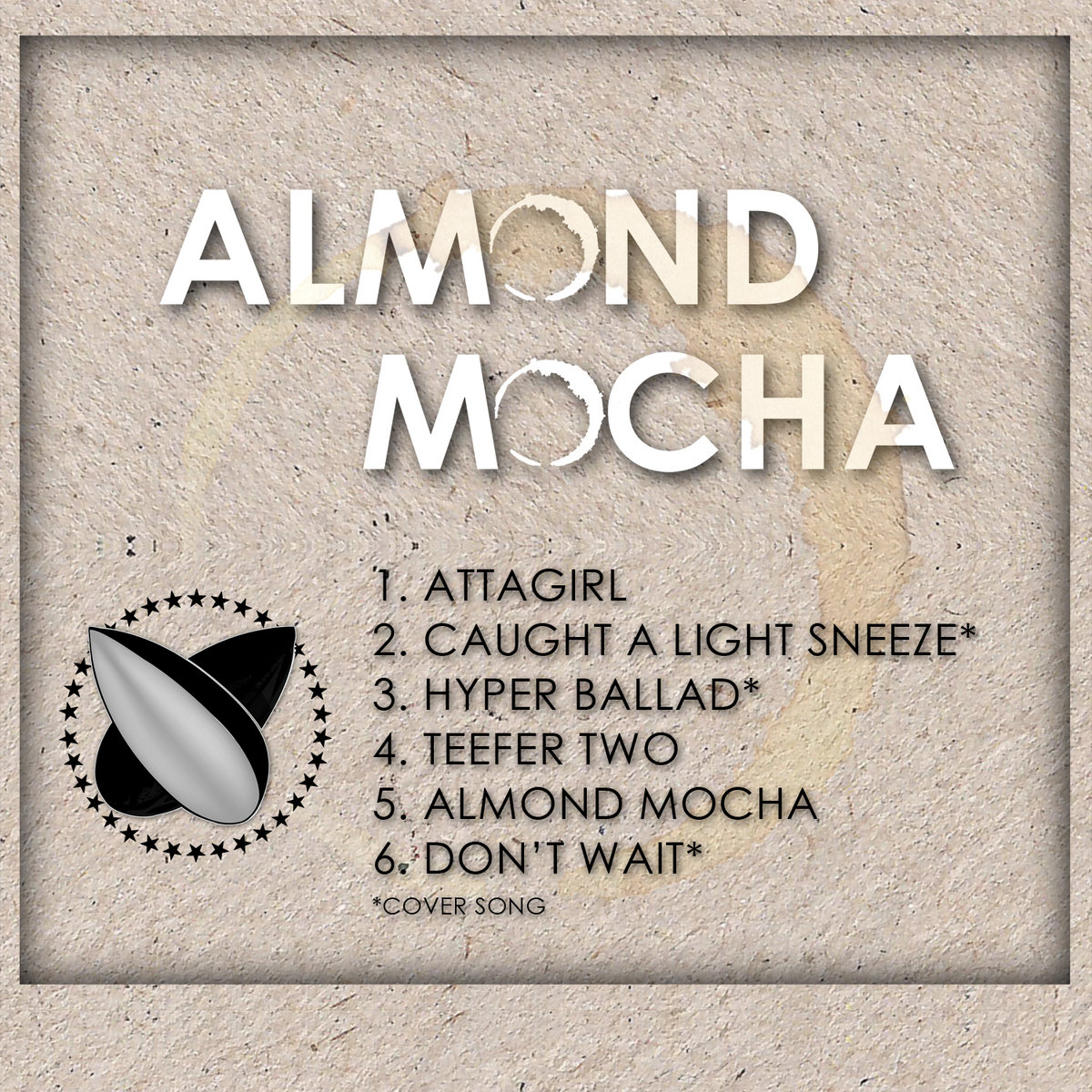 Teefer Two | Almond Mocha