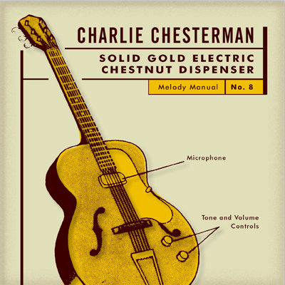 Sad and Blue | Charlie Chesterman