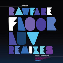 Floor Luv Remixes EP cover art