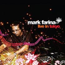 Mark Farina Live In Tokyo cover art