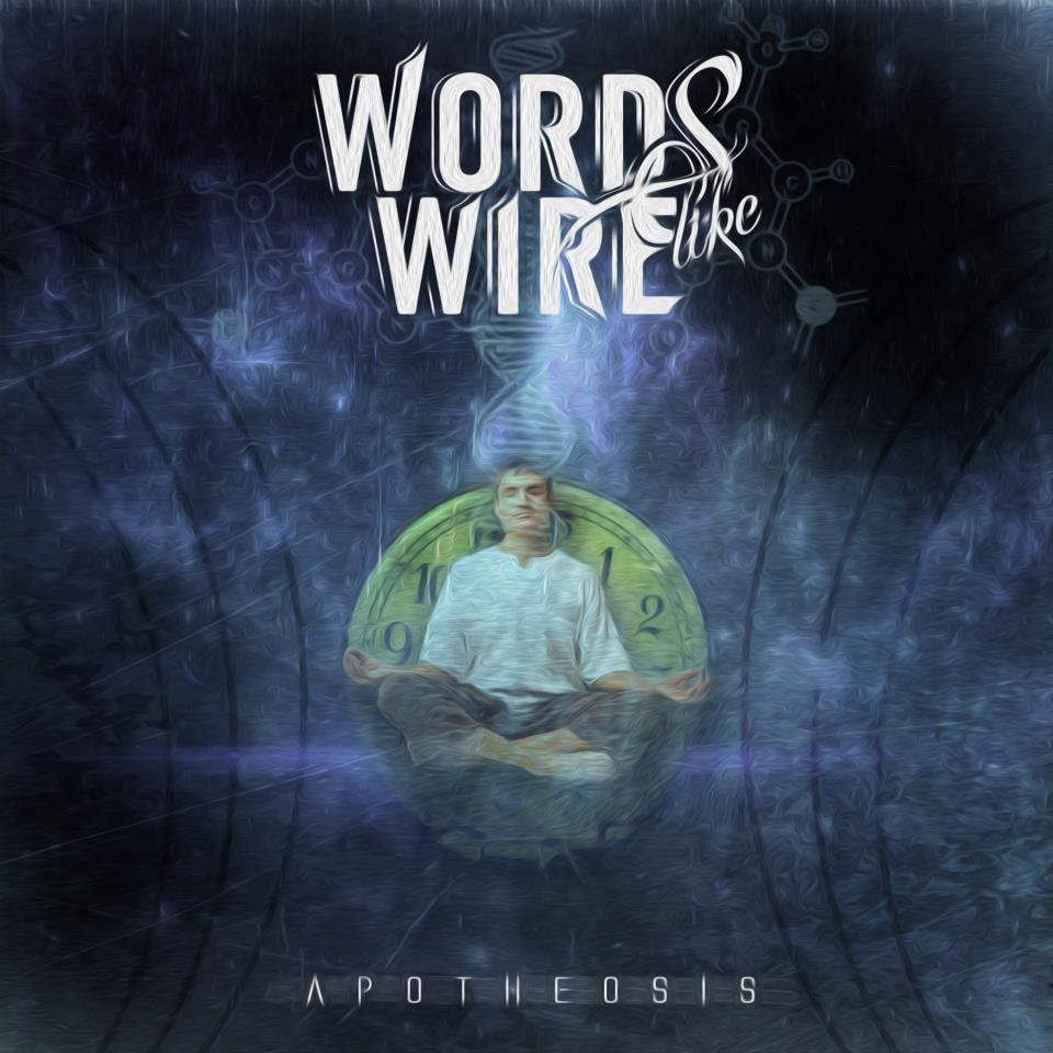 Words Like Wire
