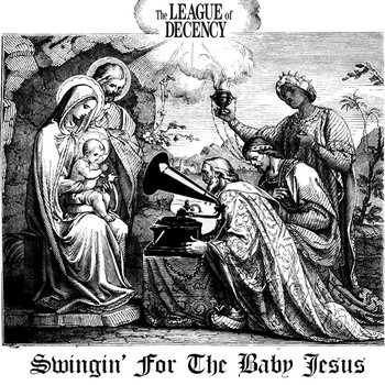 Swingin' For The Baby Jesus by Tommy Dean