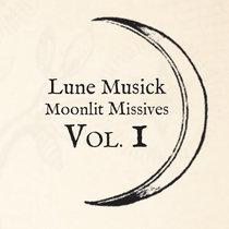 Moonlit Missive #1 cover art