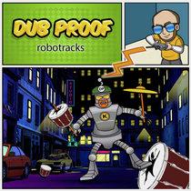 Robotracks cover art