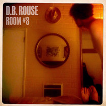 Room Number 8 - Official Live Bootleg  (Remastered 2016) cover art