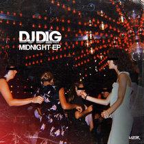 Midnight EP [LAZOR47] cover art