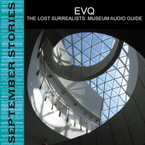 The Lost Surrealists: Museum Audio Guide cover art