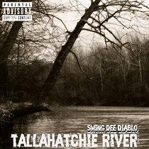 Tallahatchie River cover art