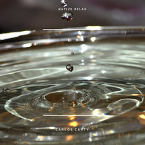 Playing with Water Drops (Commercial Use) cover art